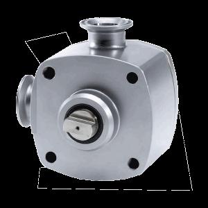 凝冻机泵(无CIP)